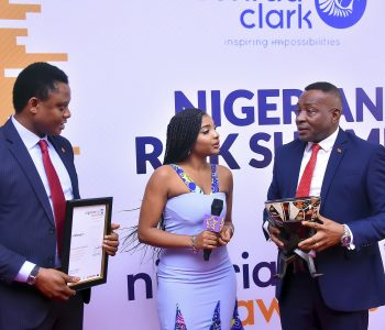Nigerian Risk Awards-UBA Pension